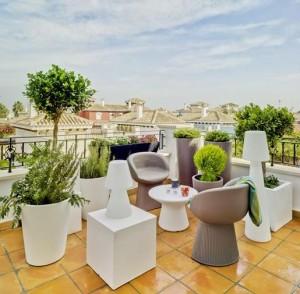 mobilier new garden