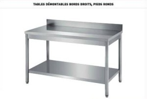 table inox1